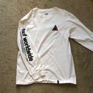 Long Sleeve Huf T-Shirt